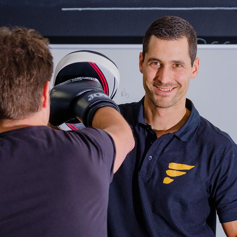 Niels van Driel - Personal Trainer